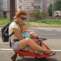 Детская самоходная машинка PlasmaCar(Bibicar) с гарантией