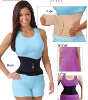 Пояс miss belt (мисс белт)L/XL, 50-54 (81-91 см) цвет телесный