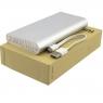 Внешний аккумулятор Повербанк Power Bank  20800