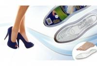 Стельки для обуви С памятью memory foam insoles