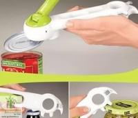 Открывалка консервный нож 6 В 1