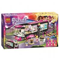 Конструктор Bela Friends 10407