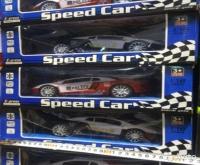 Радиоуправляемые гоночные автомобили Полиция